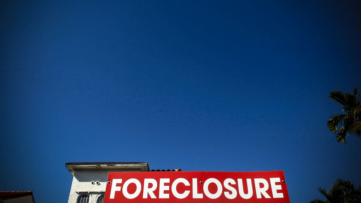 Stop Foreclosure Green Valley AZ